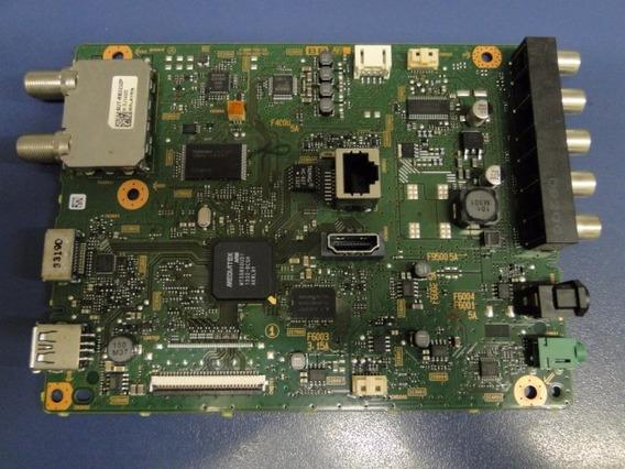 Placa Principal Tv Sony Kdl-32r435a 1-888-722-12