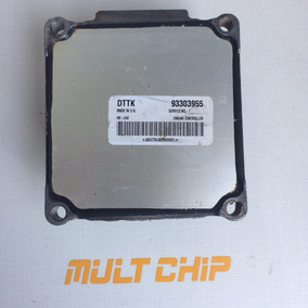 Módulo Injeção Gm - 93303955 Dttk Rs Celta 1.0