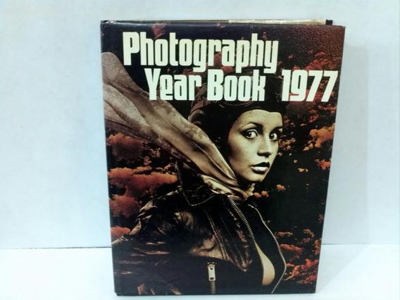 Photography Year Book 1977 * John Sanders