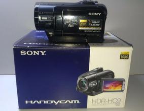 Filmadora Sony Handycam Full Hd 1080 Hdr-hc9 - Frete Grátis