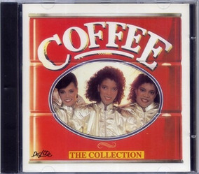 Cd Coffee - The Collection (imp.)