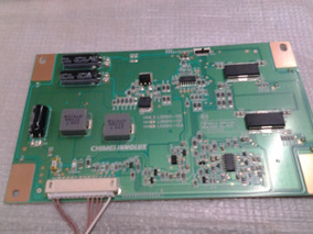 Placa Inverter Panasonic Tc-l39em6b Gratis Cabo Flete