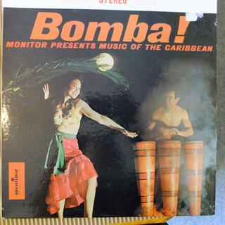 Vinilo Bomba: Música Del Caribe