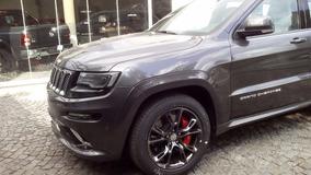 Jeep Grand Cherokee Srt 6.4 V8 0km Jeep Sport Cars La Plata