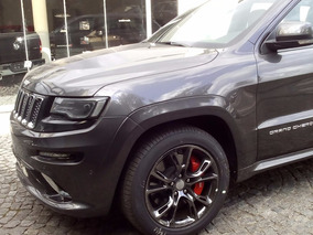 Jeep Grand Cherokee Srt 6.4 V8 0km Jeep Sport Cars La Plata