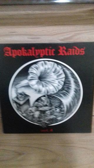 Lp Apokalyptic Raids Volume 4