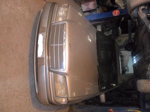 Sucata Mercedes C240 Aut 6 Cilindros 1998 Venda Peças