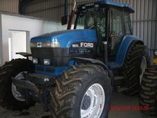 Ford 8970 240 Hp Muy Sano