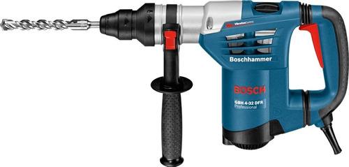 Rotomartillo Bosch Gbh 4-32 Dfr 900w 5 Jouls Aleman