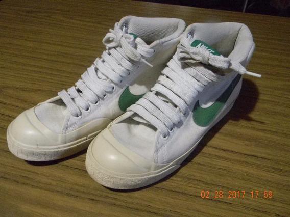 Zapatillas N37,5 Usadas Marca Nike