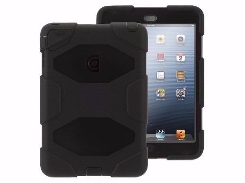 Capa Griffin Survivor iPad Mini Máxima Proteção Original