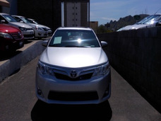 Toyota Camry 2013 4p Se Aut V6 A/a Ee Q/c Nave.