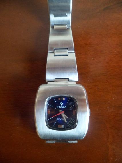 Anos 60 - Relógio Tressa Automático
