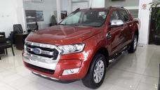 Ford Ranger Td 3,2l Cd Limited 4x4 Automática Ab4