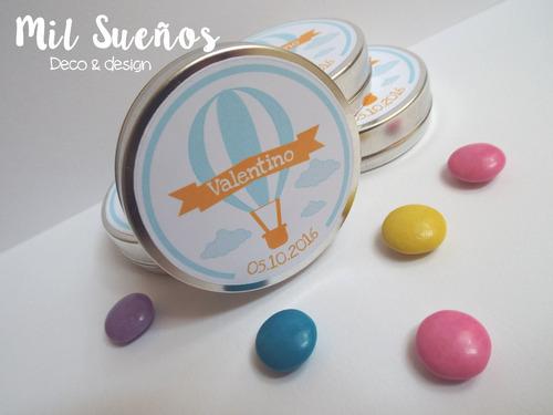 Latitas  Personalizadas -mil Sueños Deco