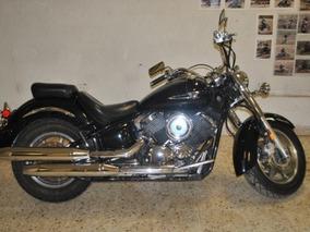 Yamaha Xv1100 Vstar V Star 1100c.c. V-star Classic 2007