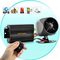Gps Tracker Instalacion Alarmas Solenoides Caracas Tecnicos