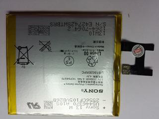 Bateria Sony Xperia M2 Aqua Acqua D2403 D2406 Original
