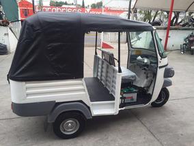 Motocarro Mototaxi 440 Cc Sunl-mahindra Estandar Diesel
