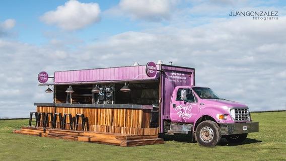 Foodtruck Food Truck