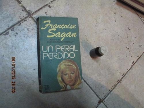 Francoise Sagan - Un Perfil Perdido