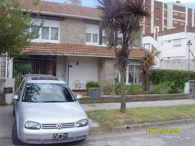 Alquiler Casa Chale Temporario Mar Del Plata Punta Mogotes