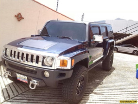 Hummer H3 4x4 - Automatico