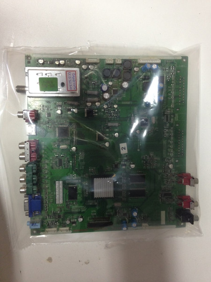 Placa Principal Tv Grediente Lcd3230