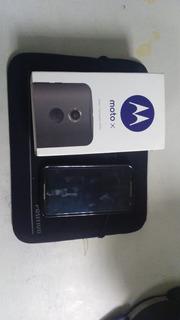 Moto X2 Black 32 Gb Ac Troca Moto X Play Ou Lg G3