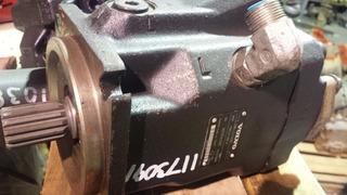 11173091 Bomba Hidraulica Nueva P2 Volvo Oem