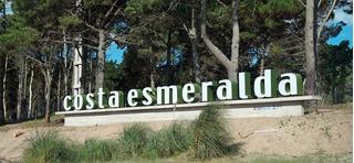 Lote Costa Esmeralda - Senderos Iv N° 293 - No Perimetral