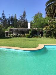 Casa Campo En Hermosa Parcela Olmué