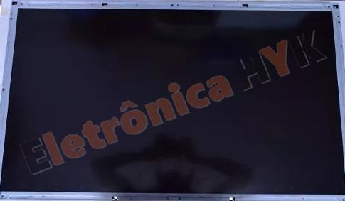 Tela Tv Philips 40pfl5605d / 40pfl6605d/78 ( Lk400d3ga43 )