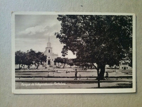 Fortaleza / Ceara - Parque Da Independencia