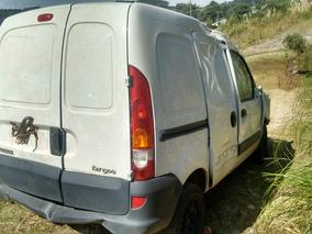Sucata Renault Kangoo 2011 1.6 16v Flex - Rs Peças