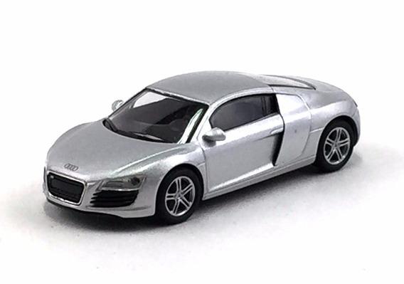 Kyosho Audi R8 Audi Release 23 1/64 Loose !!!