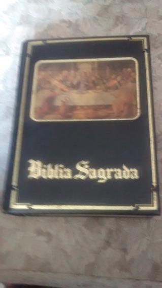Bíblia Sagrada Católica (exemplar Raro De 1962) & Brinde.