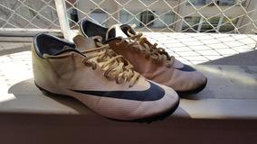 Chuteira Society Nike Mercurial Victory V Tf Tam.40