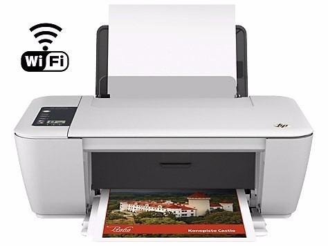 Impressora Hp 2546 Com Defeito