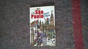 Livro Um Pouco De São Paulo - Gepp E Maia