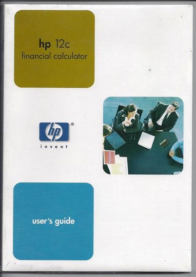 Hp 12c User