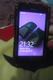 Vendo Ou Troco Nokia Lumia 520