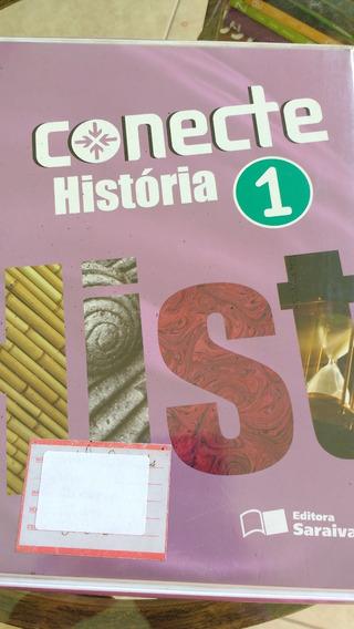 Conecte História 1 - Editora Saraiva