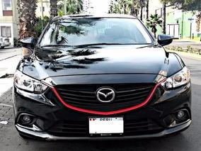 Mazda 6 Original Equipado Spoilers
