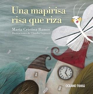 * Una Mapirisa Risa Que Riza * Cristina Ramos Oceano Travesi