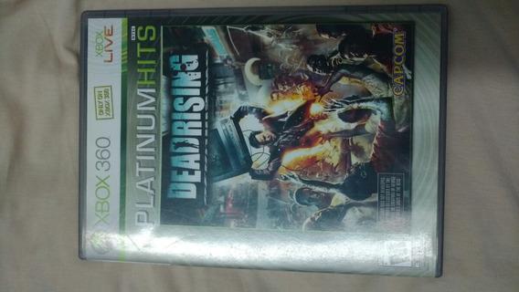 Dead Rising Xbox360 Original