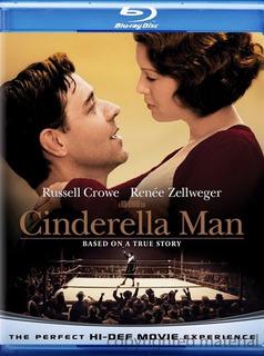 Blu-ray Cinderella Man (2005) / El Luchador