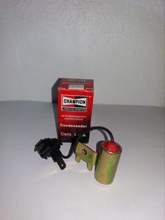 Condensador C-06 Vw 1600