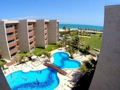 Apartamento Porto Das Dunas Em Fortaleza-ce