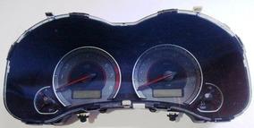 Painel De Instrumento Corolla N°83800-02y71 A2c53277960